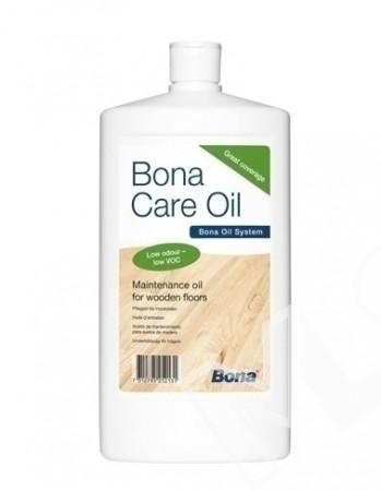Care Oil