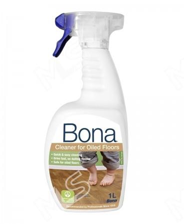 Cleaner for Oiled Floors Spray