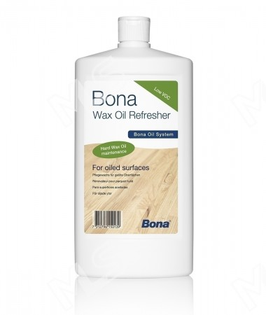 Wax Oil Refresher