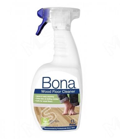 Wood Floor Cleaner Spray