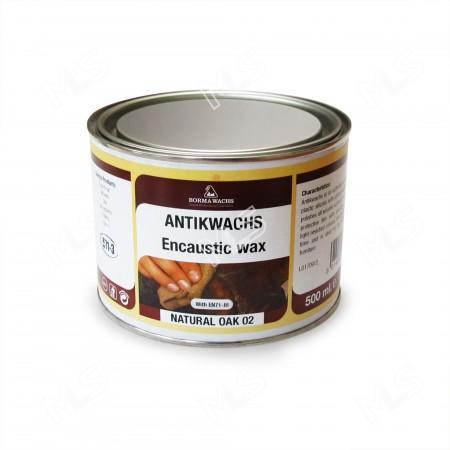 Borma Antikwax