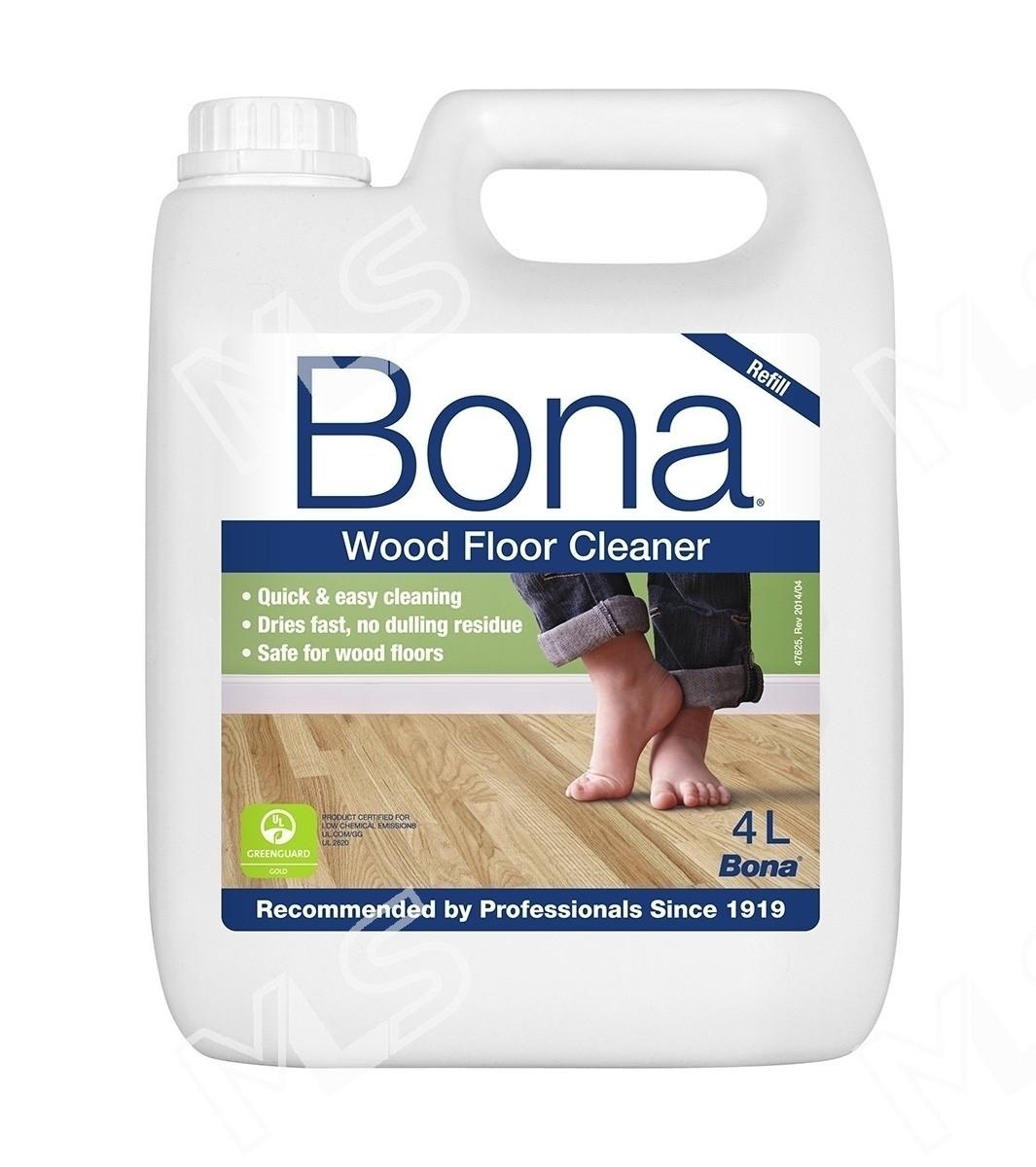 Wood Floor Cleaner Padlótisztító