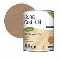 Bona Craft Oil - Ash