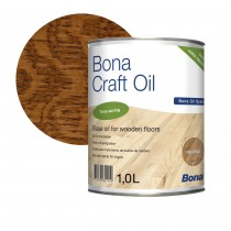 Bona Craft Oil - Clay