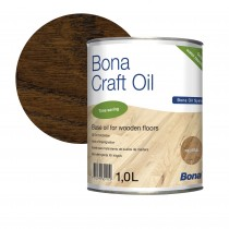 Bona Craft Oil - Graphite