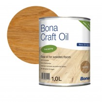 Bona Craft Oil - Pure