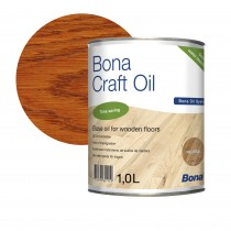 Bona Craft Oil - Umbra
