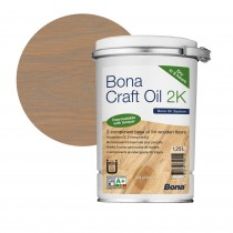 Craft Oil 2K - Ash