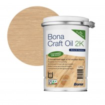 Craft Oil 2K - Frost