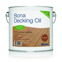Decking Oil Neutral