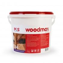 Woodmax D4 főzésálló faragasztó