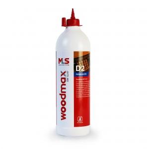 Woodmax D2 faragasztó
